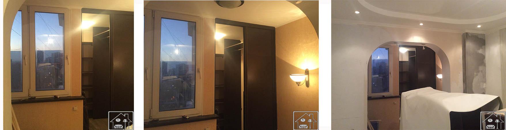 3-ка типовая 2 балкон